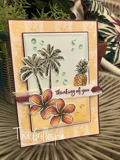 Scissors Paper Card: AWH April Creative Showcase: Mother's Day