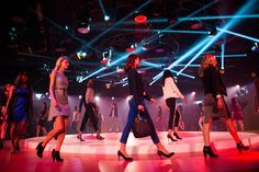The Prettiest Pics You Ever Did See From Target's Fashion Show #refinery29