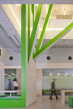 gensler nokia headquarters - Google Search