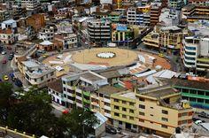 Ambato #Ecuador #CuatroMundosdePlenasSensaciones