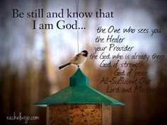 One page Bible study on the names of God that reveal his character- Who He Is Scripture Quotes, Bible Scriptures, Spiritual Encouragement, Names Of God, Walk By Faith, Christian Inspiration, Word Of God, Christian Quotes, Wise Words