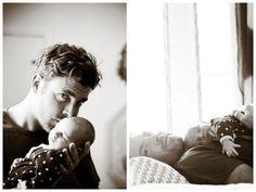 Calvin's Newborn Family Photos | Oh Lovely Day; Photos by Jennifer Roper