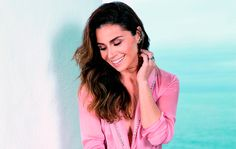 Giovanna Antonelli é só beleza e elegância em nova capa   Ofuxico