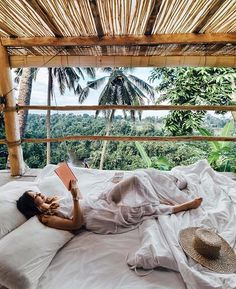 Imagine waking up here everyday