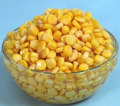 Yummy and Delicious Sweet Corns !!!