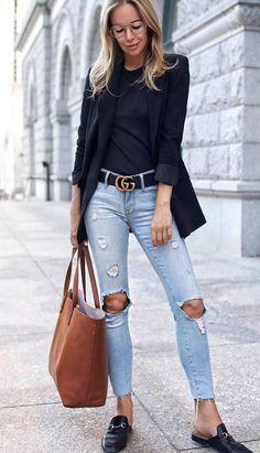 f7d7e29466419 Fall Fashion Trends, Winter Fashion, Comfy Shoes, Fall Outfits, Fashion  Outfits,