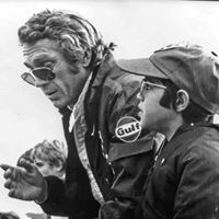 (1) Steve McQueen: Le Mans in the Rearview Mirror - Photos