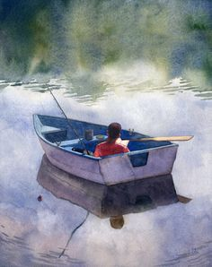Reading and Art: October 2013 / Chad Gowey