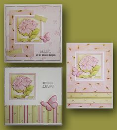 In dit blogbericht zie je alle 12 kaarten, die je met ons nieuwe voordeel-pakket kunt maken. Wedding Cards, 3 D, Birthday Cards, Diy And Crafts, Christmas Cards, Decorative Boxes, Card Making, Stamp, Invitations