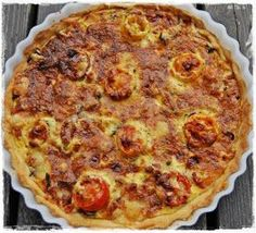 Mor-Mia´s: Kantarell- och baconpaj Food N, Food And Drink, Moms Food, Kebab Wrap, Lunch Recipes, Cooking Recipes, Swedish Recipes, Recipe For Mom, Food Hacks