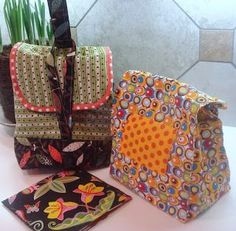 Something About Nothing: Sewing Projects