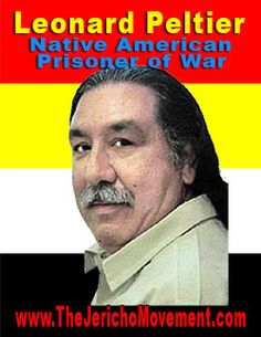 1000 Voices of Dissent: ARTICLE BY LEONARD PELTIER