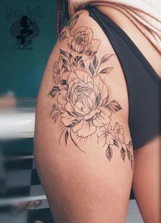 Want to this is top 10 tattoos tatuagem feminina, tatuagem no quadril, tatu Neue Tattoos, Body Art Tattoos, Girl Tattoos, Small Tattoos, Sleeve Tattoos, Tattoos For Guys, Tattoos For Women, Maori Tattoos, Tattos