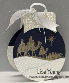 Come-To-Bethlehem-Ornament-gift-card-holder.jpg 290×350 pixels