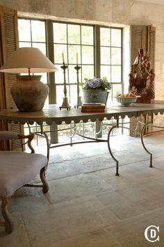 Reclaimed Stone Flooring & Wall stone