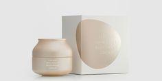 Luxury Skin Cells — The Dieline - Branding & Packaging Design
