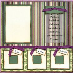 alaska scrapbook page layout ideas | Recent Photos The Commons Getty Collection Galleries World Map App ...