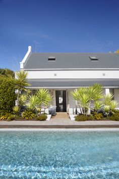 The Robertson Small Hotel en Ciudad del Cabo Cape Town, Mansions, House Styles, Outdoor Decor, Archive, Rooms, Home Decor, Houses With Pools, House