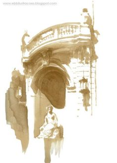EDUARDO BAJZEK: Europa 2013 - Barcelona. 4º Simpósio Int'l Urban Sketching