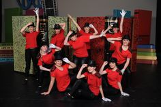 Drury Lane Dance & Performance offers wonderful Dance Lessons in Hamilton. They have been in the industry for a long period of time providing best tuition and classes related with dance.