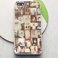Taylor Swift Polaroids Phone Cases - iPhone 4 4S iPhone 5 5S 5C iPhone 6 6+ Samsung Galaxy S4 S5 plus Note 3 Case
