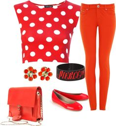 """""""Untitled #3571"""" by marlilu on Polyvore"""