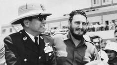 Soekarno dan Fidel Castro, Perdana Menteri Kuba