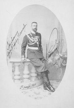 Grand Duke Konstantin Konstantinovich of Russia, 1904