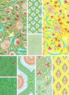 moda birds and berries | lauren_jung_jessi_jung_moda_fabrics_birds_and_berries_fabric_08