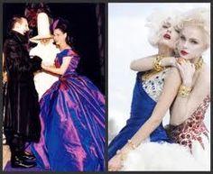 Google Image Result for http://www.bridezilla.com/wp-content/uploads/2011/05/dita-von-teese-and-alexander-mcqueen-purple-wedding-dresses.jpg
