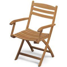 Skagerak I Selandia Arm Chair