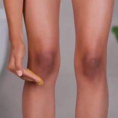 Clear Skin Face, Face Skin Care, Diy Skin Care, Good Skin Tips, Clear Skin Tips, Beauty Tips For Glowing Skin, Beauty Skin, How To Lighten Knees, Skin Care Remedies