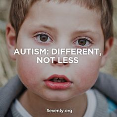 A simple truth that means more today than ever before. If you know one of these precious individuals... please Re-Pin