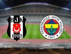 Spor Toto Süper Lig'in 8. haftasında Beşiktaş Olimpiyat stadında Fenerbahçe'yi konuk ediyor.