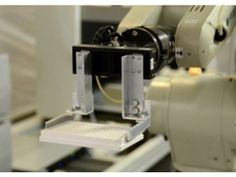 Le MIT veut faire cuire des robots