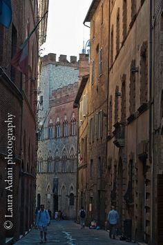 Siena  - Tuscany -
