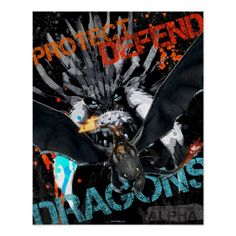 Search for customizable Dragon posters & photo prints from Zazzle. Graffiti Cartoons, Graffiti Art, Dragon Movies, Dragon Print, Dragon 2, Dreamworks Animation, How To Train Your Dragon, Drawing S, Poster Prints