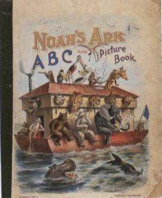 Children's Books - Noah's Ark