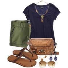 Untitled #345, created by c-michelle on Polyvore