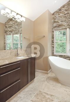 Pin By Blank Page Design Build On Reston Master Bathroom Remodel - Reston bathroom remodeling