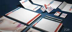 AWSummit by Catalin Goleanu, via Behance