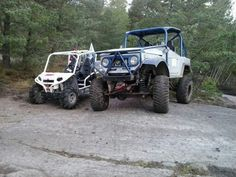 Offroad!