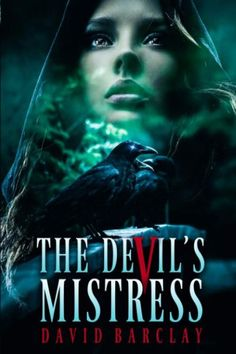 That Janine is back with another review! This time it's for David Barclay's THE DEVIL'S MISTRESS, out from Silver Shamrock. #amreading #horror