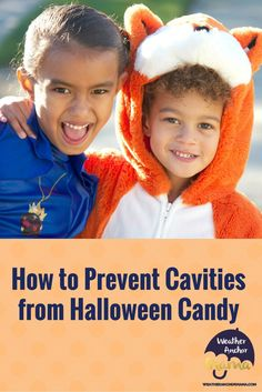 Dentists are urging parents to take steps to protect their children's teeth and avoid eating a lot of Halloween candy. Halloween Candy, Halloween Kids, How To Prevent Cavities, Fun Activities To Do, Parenting Articles, Anchor, Crochet Hats, Weather, Children