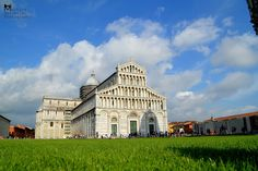 Lost in Tardis: Toscana On the Road: Pisa #4