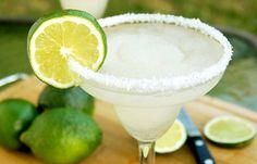 Margarita, el cóctel mexicano hecho con tequila.