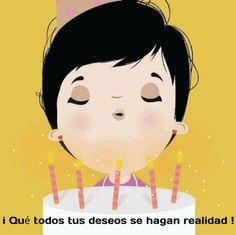 Photo http://enviarpostales.net/imagenes/photo-669/ felizcumple feliz cumple feliz cumpleaños felicidades hoy es tu dia
