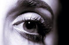 Enticing eyes