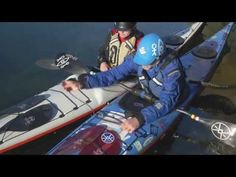 Video: Master the Contact Tow for Faster Rescues | Kayak Angler Magazine | Rapid Media