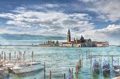 Venice. ... Merry Christmas my friends! by Viktor Korostynski on 500px